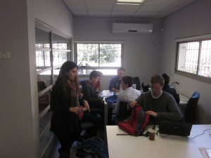 Startups working in the HAC