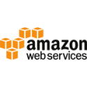 logo AMAZON WEB